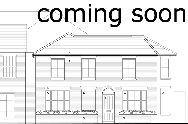 Property developments coming soon