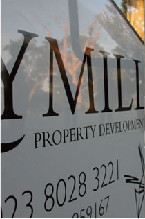 Contact Rymill Property Developments